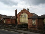 The Old School, Chapel Street