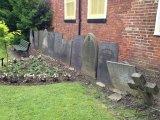 Sensory Garden, Chapel Street