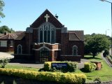 Spondon Methodist Church