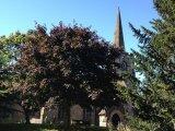 St Werburgh's Church