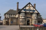 Anglers Arms, Nottingham Road