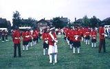 Spondon Carnival Band