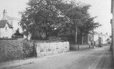 Beech House, Chapel Street (1900s)