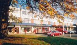 Chapelside shopping precinct
