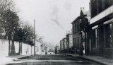 Chapel Street (1900s)