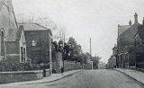 Chapel Street/Chapel Lane