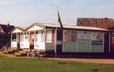 Former Spondon Cricket Club