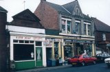 Photos of Spondon in the 1980s/90s