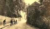Lodge Lane (c.1908)