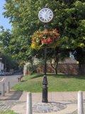 Millenium Clock, Chapelside