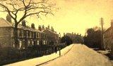 Nottingham Road