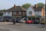 Nottingham Road Precinct
