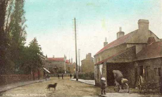 Sitwell Street (1900)