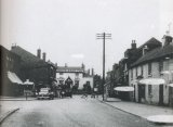 Photos of Spondon in the 1950s-70s