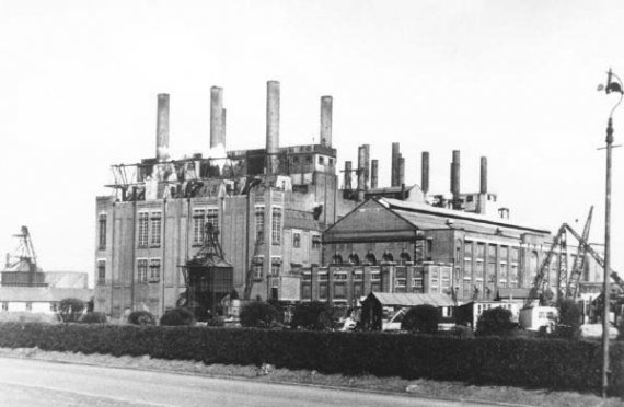 Spondon Power Station