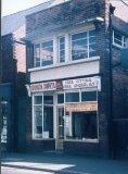 Spondon Carpets, Sitwell Street