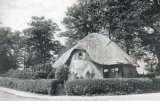 Spondon Lodge (1900's)