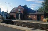 Spondon Rail Station