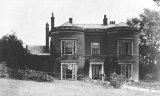 Spondon Hall (c.1860)