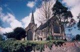 St Werburgh's Church (early 80s)