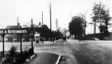 Nottingham Road/Station Road (1910)