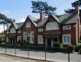 Barrow's Almhouses