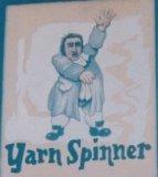 Yarnspinner old sign